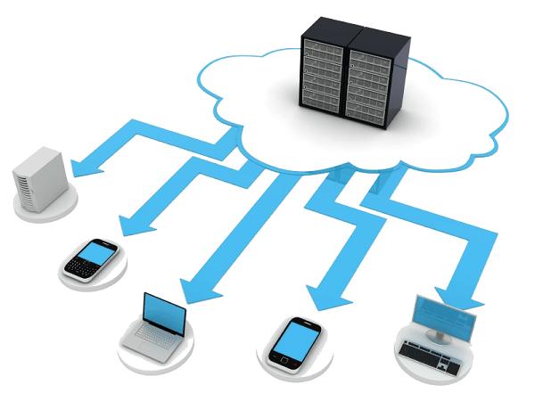 Trabajar en la nube sin instalar servidores
