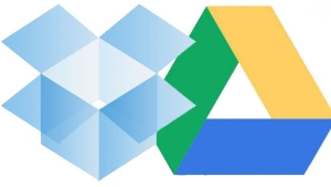 Dropbox vs Servidores Privados