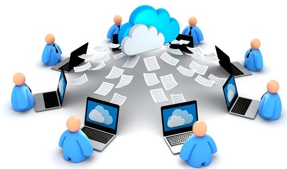 Dos tercios de las empresas eligen cloud