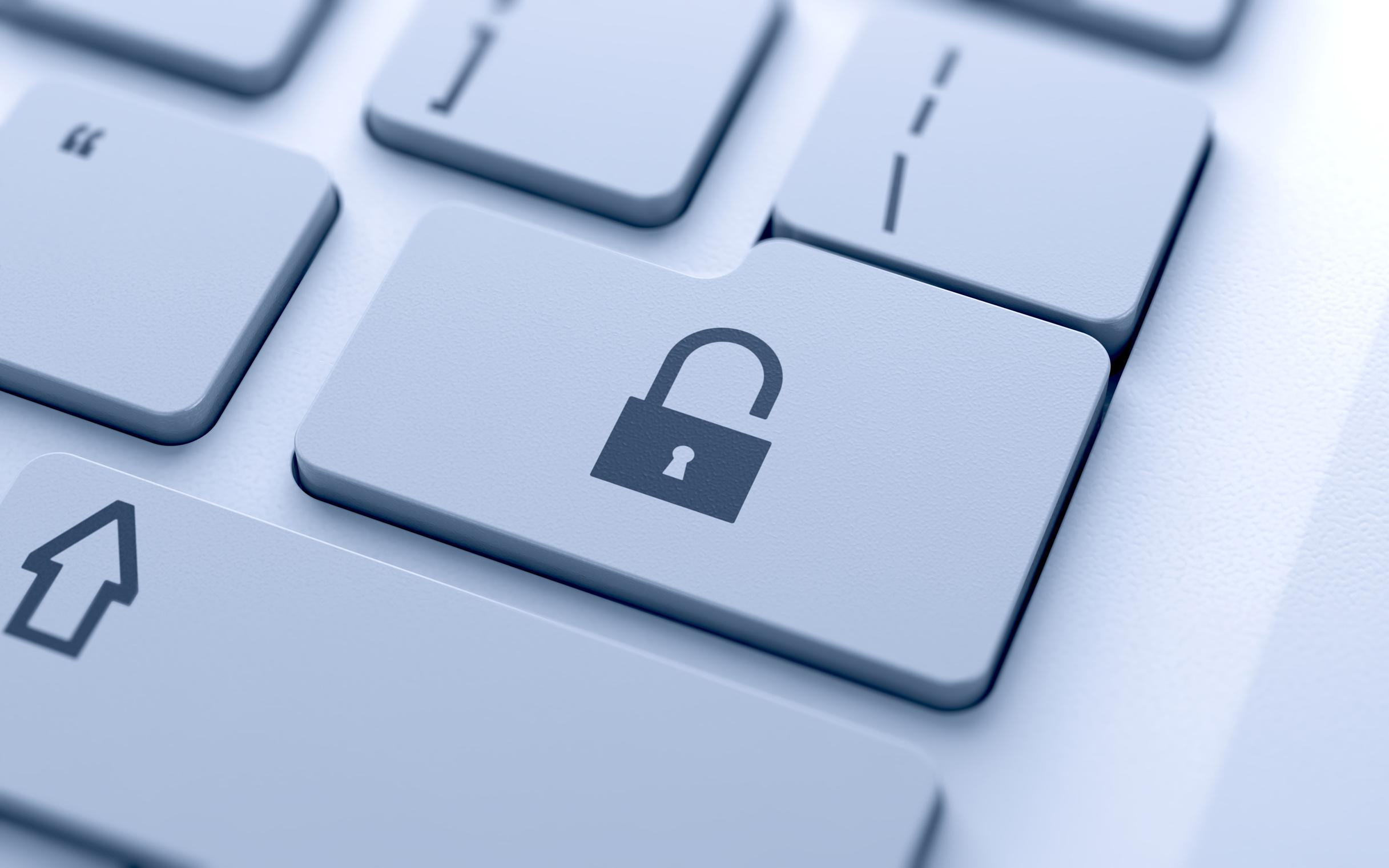 Las Pymes y su seguridad digital