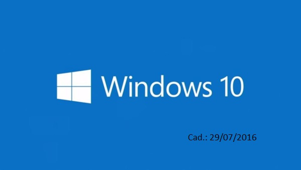 Windows 10 de pago