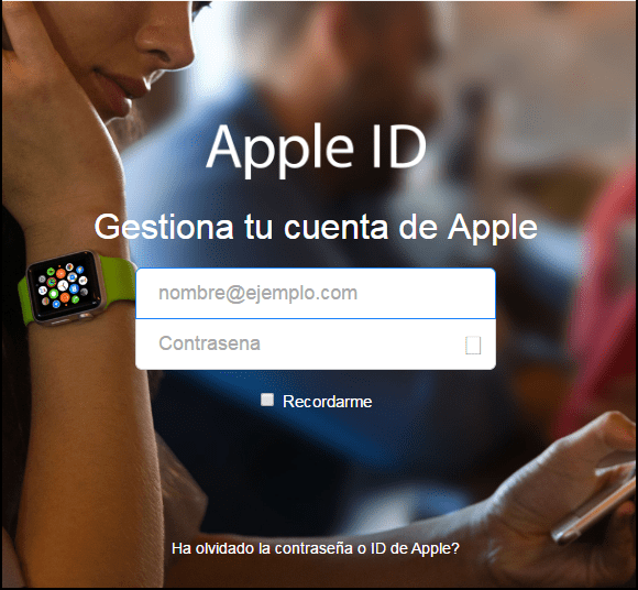 """Notificación Urgente-Apple S.A."", mensaje fraudulento que suplanta a Apple"