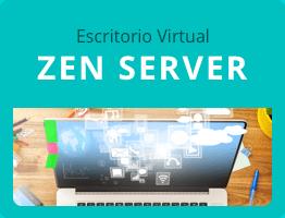Zen Server